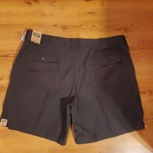 The foundry supply carbon dark gray brown size 52